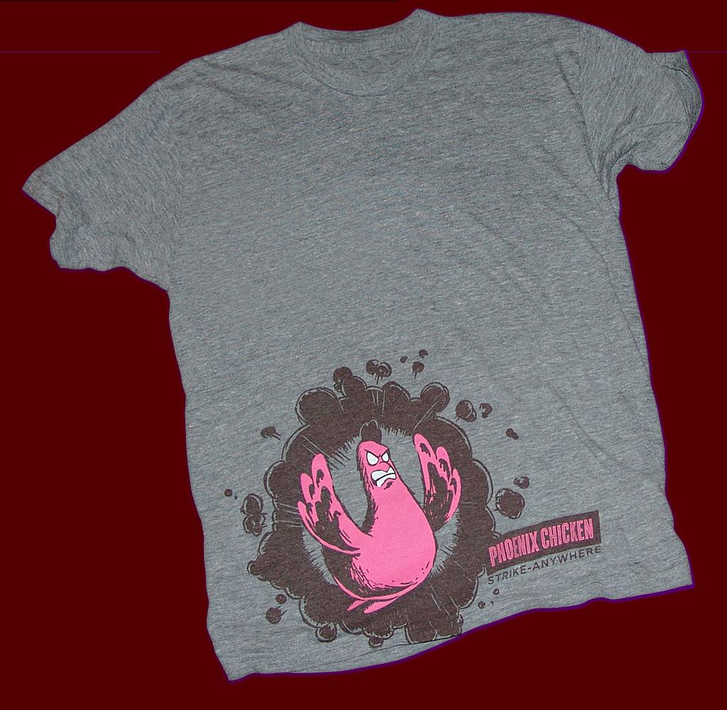 3-Shirt