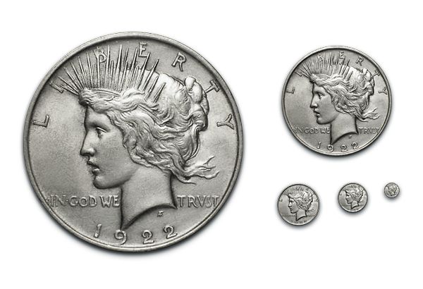 Two-Face Coin (clean)