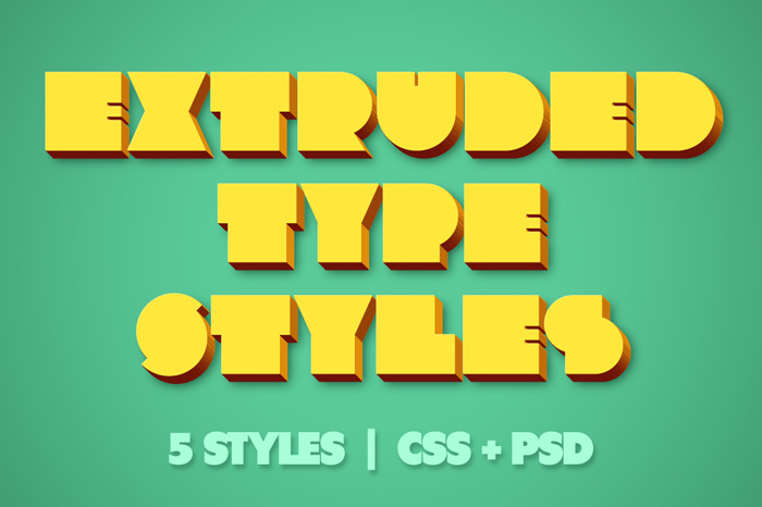 css-type-extruded