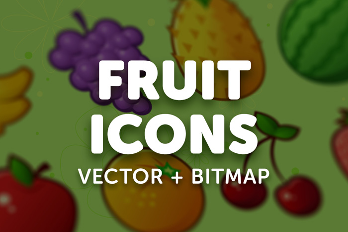 icons-fruit