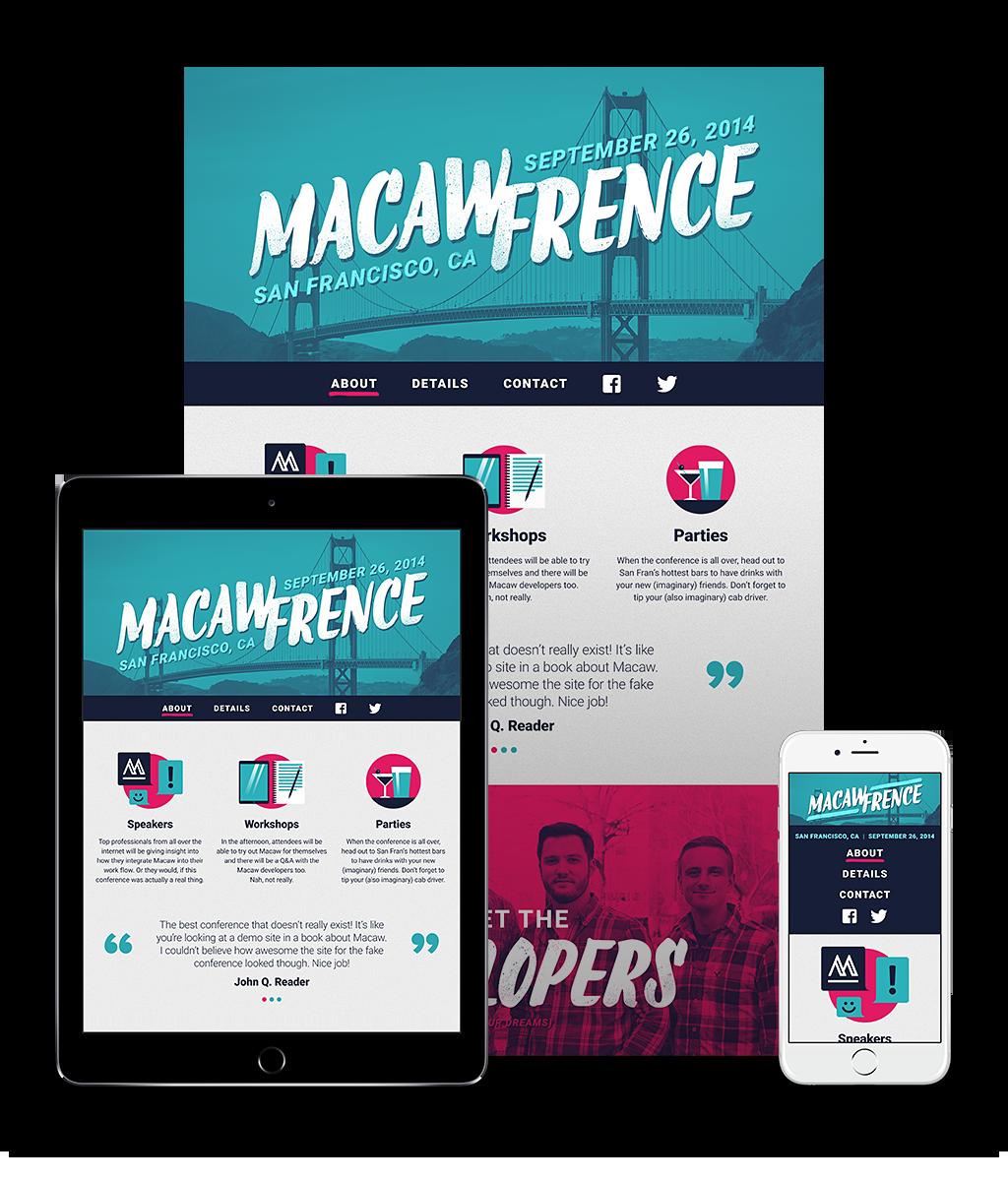 2b-Macawfrence